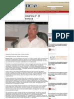02-10-2013 'Designan mas funcionarios en el Ayuntamiento de Reynosa'
