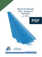 Manual de Utilização FBs I