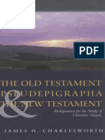 Charlesworth _The Old Testament_Pseudepigrapha NT