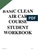 BCAC Student Workbook Complete