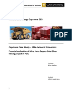 Evaluation of the Justa Mine.pdf