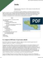 Preistoria Della Sicilia - Wikipedia