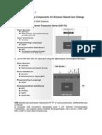 Academia SAP BASIS - TADM10-2 - Português