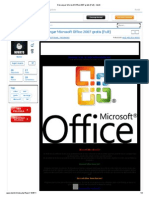 Descargar Microsoft Office 2007 Gratis [Full] - Identi