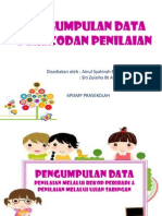 Presentation Cik Yan
