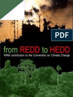 From Redd to Hedd
