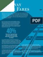 Runaway Train Fares