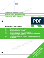 Bulding Regulations PDF ADK 1998