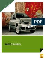 Clio Campus