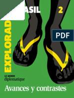 Brasil, Diplomatique