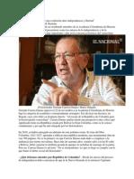 Carrera, Militarismo, conciencia y libertad.docx