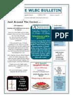 e Newsletter 10 6 13