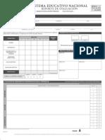 1o Primaria Reporte de Evaluacion-Jromo05.Com