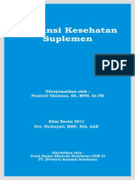 Asuransi Suplemen Edisi 2011