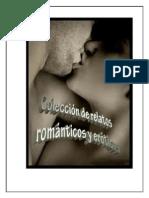 Colección de relatos hot Aniversario LCDC