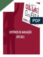 MBA módulo Básico - GPS + Indicadores + FVP