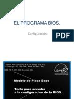 Bios Setup Simulator