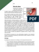 Estenosis hipertrófica del  píloro resumen