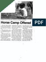 Davie County Enterprise 06-22-06 - Summer Camp