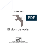 Bach Richard - El Don de Volar