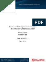 AmberInvest Summary