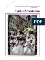 Visioni Latinoamericane rivista