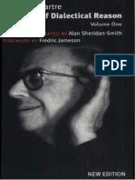 Critique of Dialectical Reason Vol 1