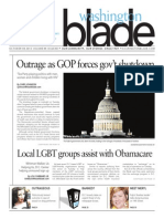 Washingtonblade.com, Volume 43, Issue 40, October 4, 2013