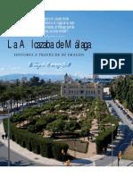 Fanny de Carranza.- Alcazaba de Málaga
