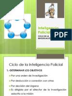 Inteligencia Policial