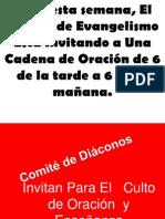 ANUNCIOS IPUC