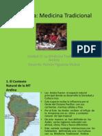 Medicina Tradiciona, el contexto natural y cultural.ppt