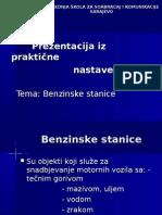 Benzinske stanice
