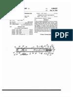 Silencer, Adjustable - Us Patent 4384507