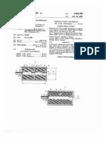 Silencer, Foam-filled - Us Patent 4454798