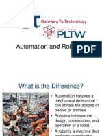 Automation and Robotics1