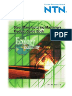 NTN SteelManufacturing En