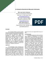 MECANISMOS DE BIOLIXIVIACION