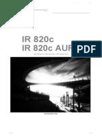 IR820c