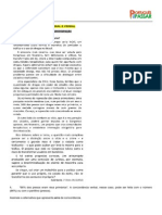 Questões de Língua Portuguesa - Concordância verbal e nominal - parte 4