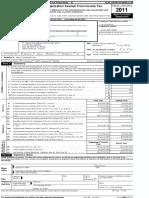 Carnegie Hall 990 tax filing