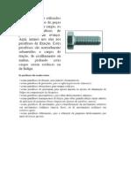 Módulo 8.1 - Parafusos de Fixação