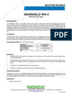 Magnaglo WA 4