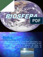 1) Unidad i - Biosfera