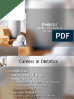Dietetic s