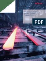 China Iron Steel 200906