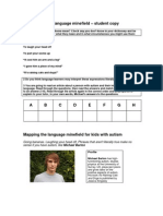 The Language Minefield Student and Teacher Copy