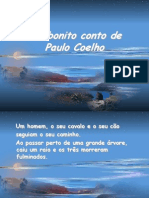 Paulo Coelho Um Conto