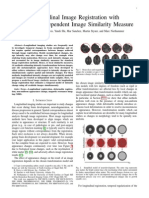 Model Based Similarity Measure Article 0
