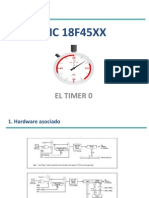 Mplabx c18 Timers